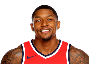 Bradley Beal Bradley Beal Stats News Videos Highlights Pictures