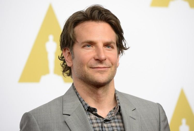 Bradley Cooper Bradley Cooper on American Sniper Chris Kyle didnt really leave