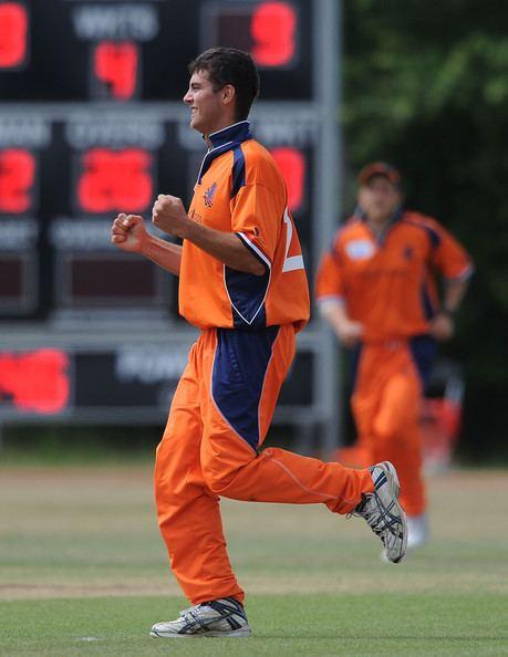 Bradley Kruger (Cricketer)