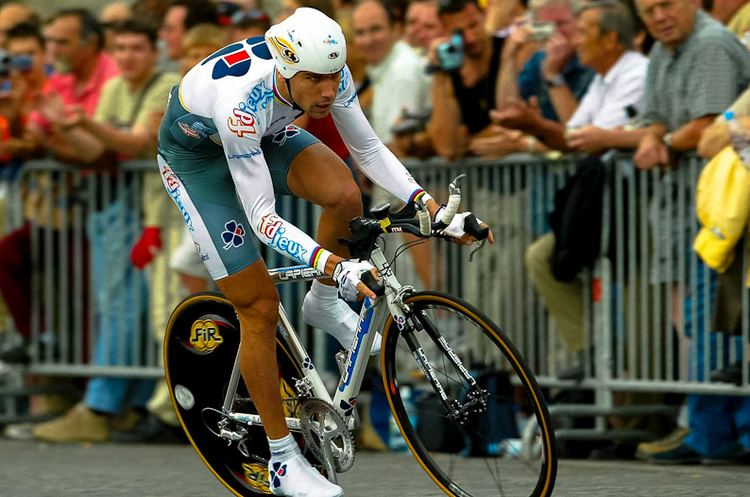 Bradley McGee Brad McGee Stealing that time back CyclingTips