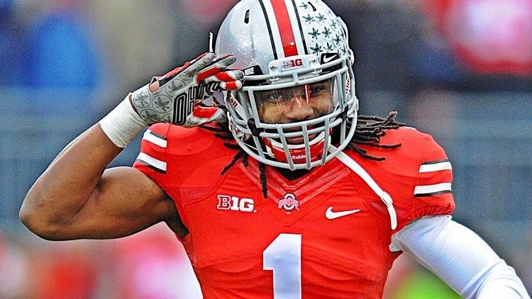 Bradley Roby Bradley Roby Ohio State Highlights YouTube