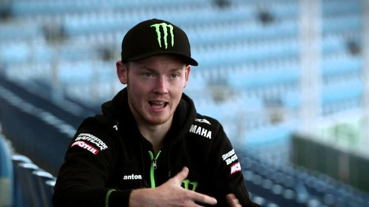 Bradley Smith (motorcyclist) What does it take to race in MotoGP Yamaha Tech 3 rider