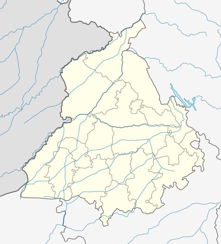Brahampur, Phagwara
