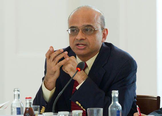 Brahma Chellaney Strategic Challenges in the Indian Ocean