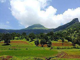 Brahmagiri (hill), Maharashtra httpsuploadwikimediaorgwikipediacommonsthu