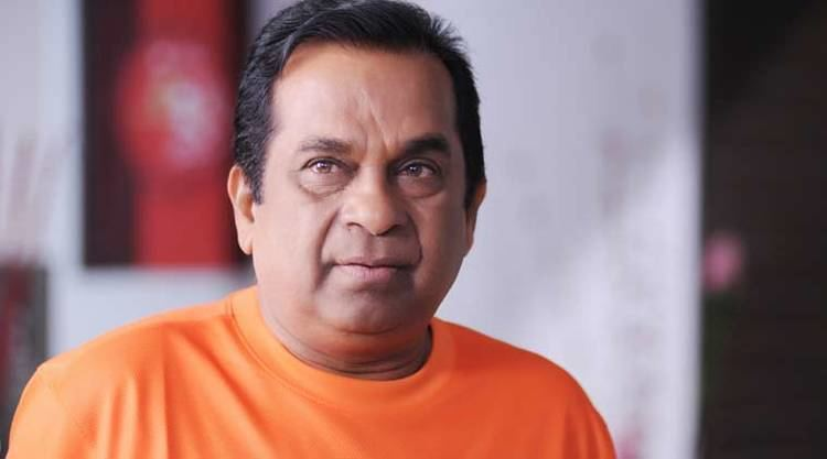 Brahmanandam Haven39t kept track of my 1000th film Telugu actor
