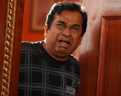 Brahmanandam Brahmanandam becomes 39Jilebi39 for 39Cherry39 News