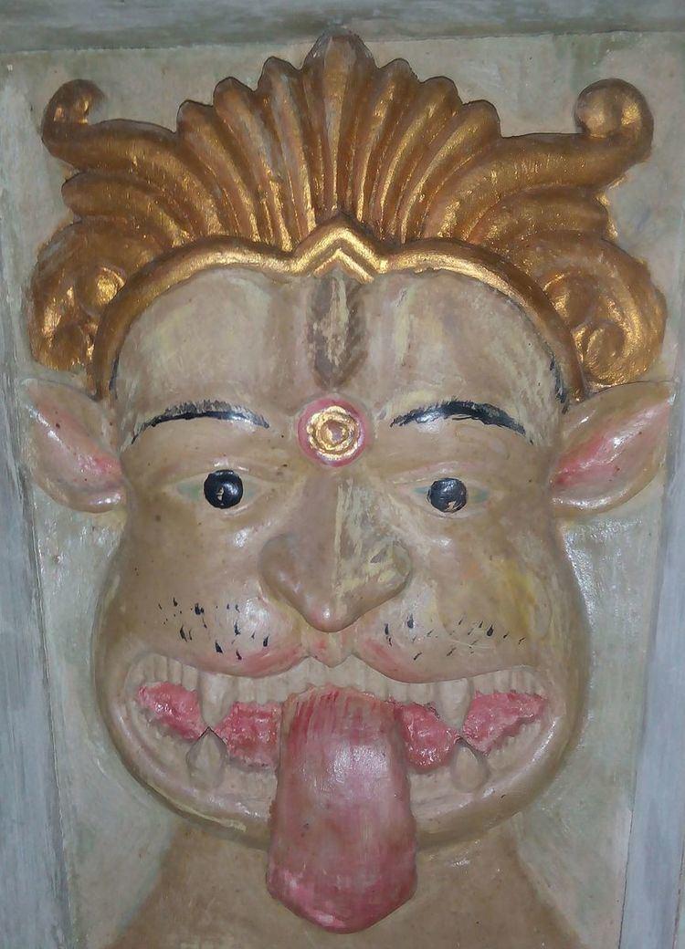 Brahmarakshasa