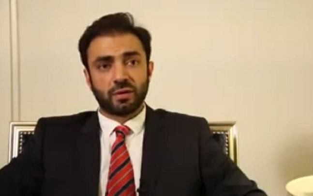 Brahumdagh Bugti Exiled Baloch leader Brahumdagh Bugti likely to get Indian