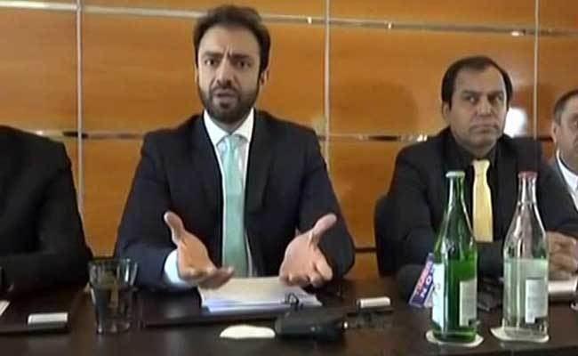 baloch leader seeks india - 650×400