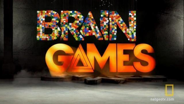 Brain Games (National Geographic) Watch Brain Games Videos Online National Geographic Channel Canada