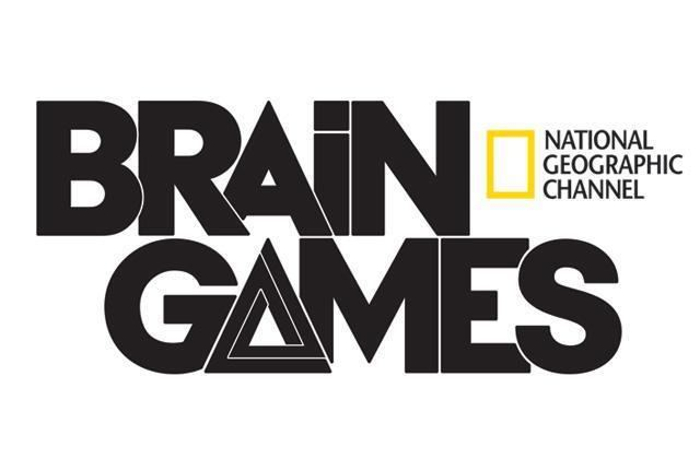 Brain Games (National Geographic) 1000 images about Brain Games on Pinterest Your brain Mondays