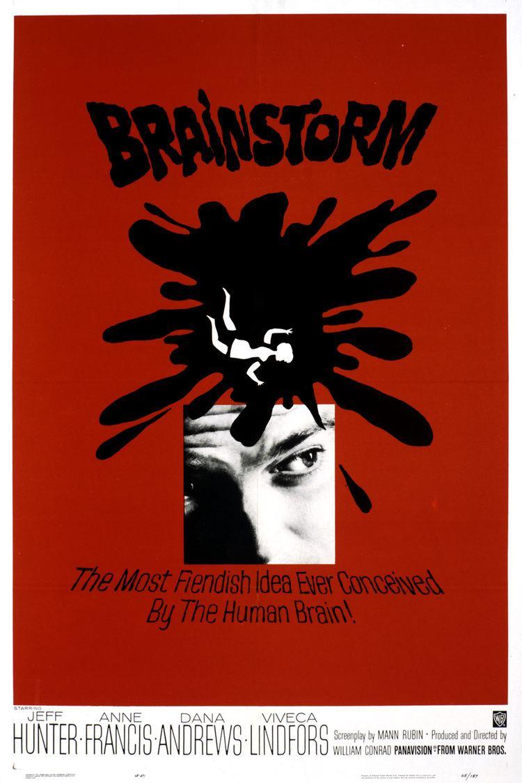Brainstorm (1965 film) wwwgstaticcomtvthumbmovieposters4122p4122p