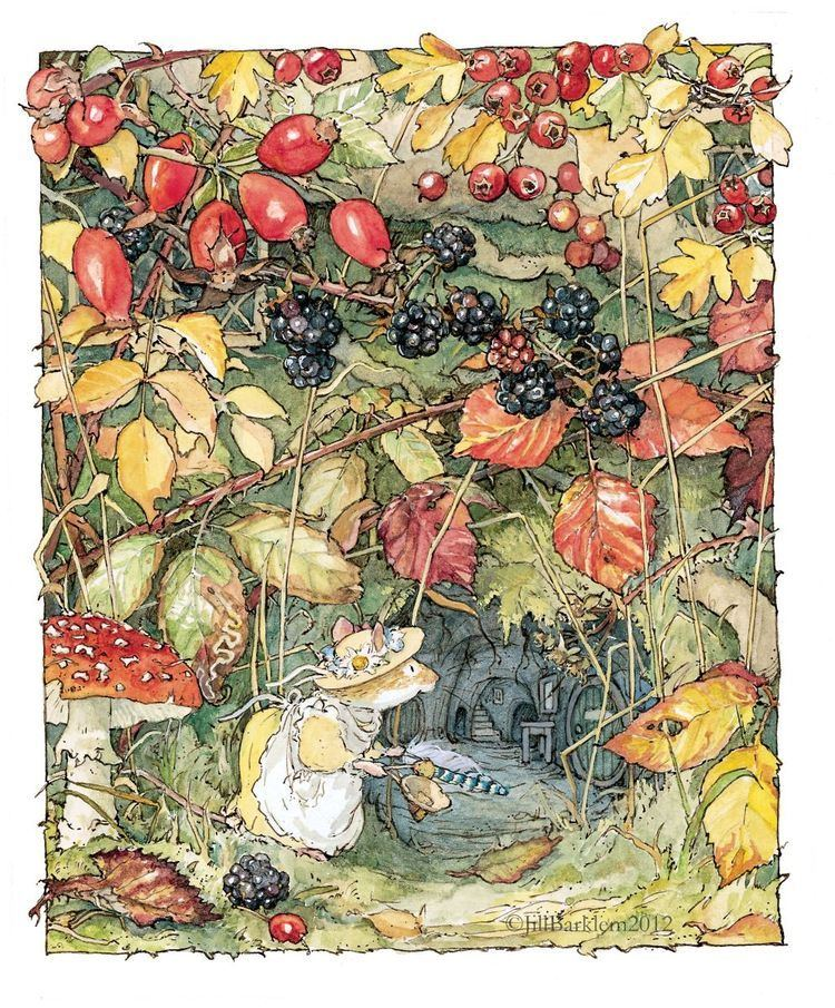 Brambly Hedge Brambly Hedge Gallery
