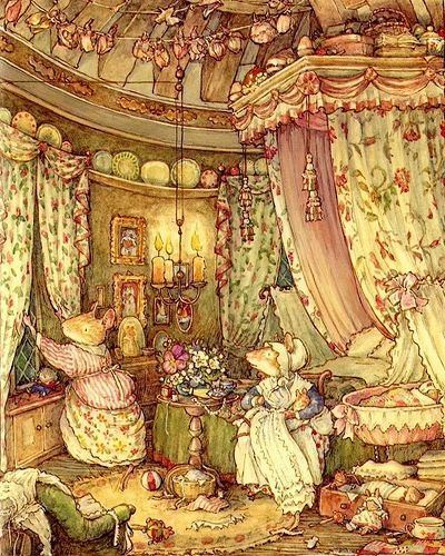 Brambly Hedge 1000 ideas about Brambly Hedge on Pinterest Beatrix potter Susan