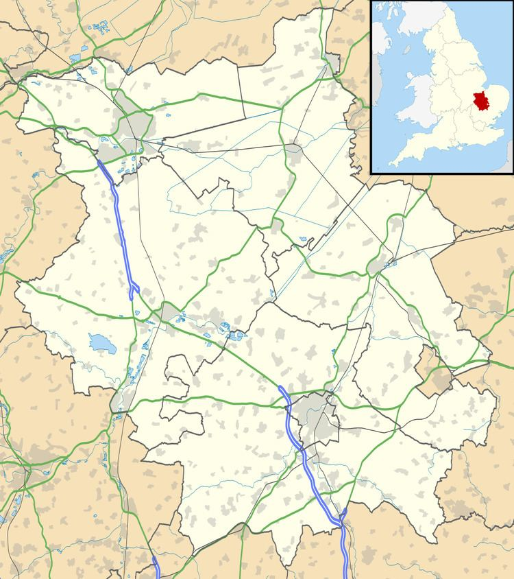 Brampton, Cambridgeshire