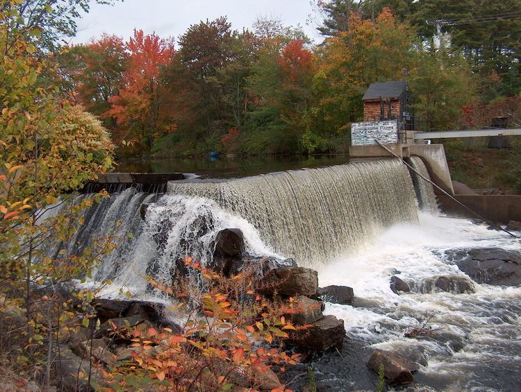 Branch River (New Hampshire)