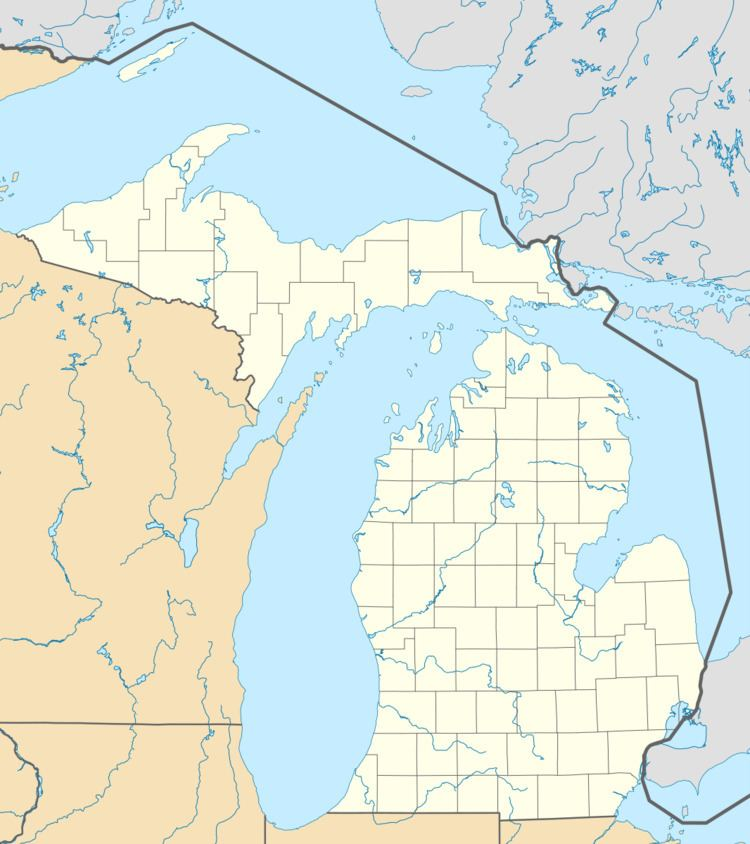 Branch Township, Michigan