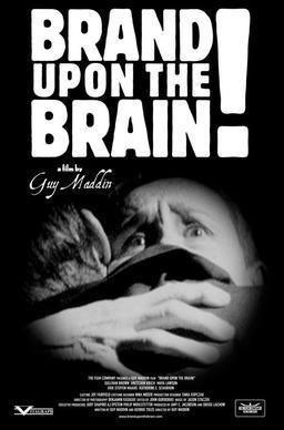 Brand upon the Brain! Brand upon the Brain Wikipedia