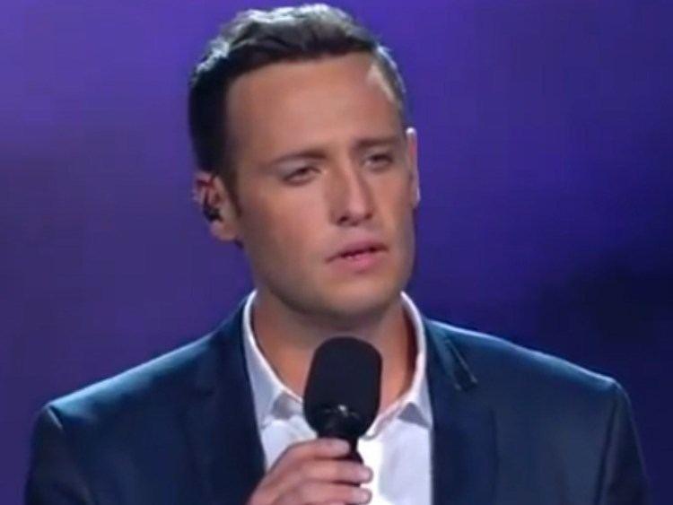 Branden James VIDEO 39America39s Got Talent39 Branden James Best July 23 Recap