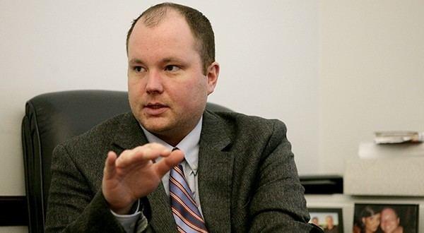 Branden Petersen Branden Petersen39s short but eventful tenure Politics in