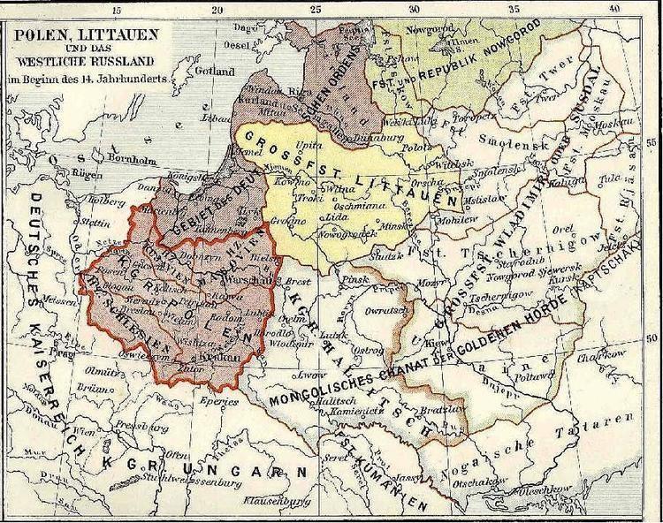 Brandenburg in the past, History of Brandenburg