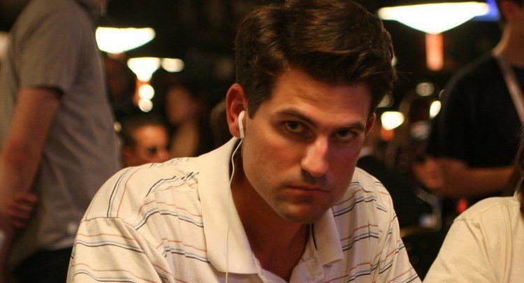 Brandon Adams (poker player) Brandon Adams Poker Player
