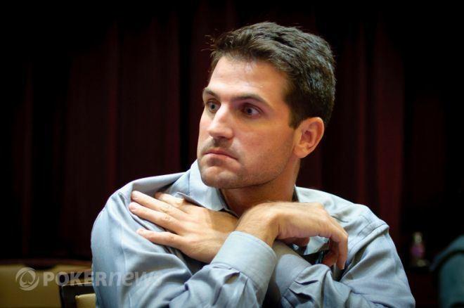 Brandon Adams (poker player) Expert Insight Founder Brandon Adams Talks Business PokerNews