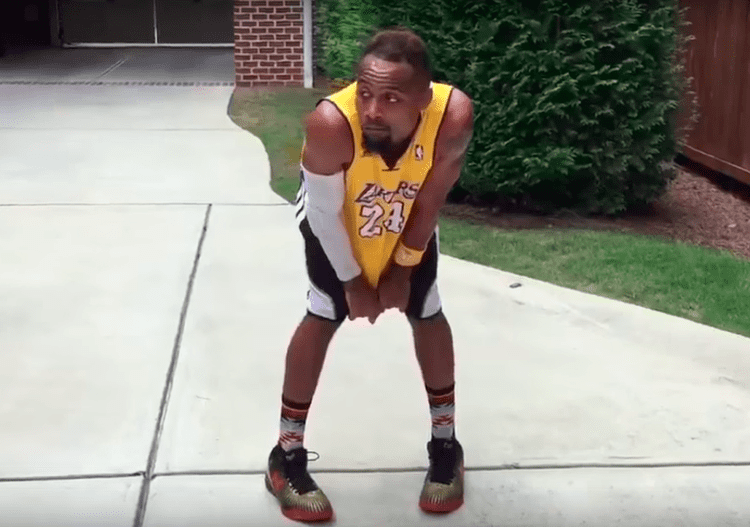 Brandon Armstrong Here are all the NBA player impersonations of NBA impersonator