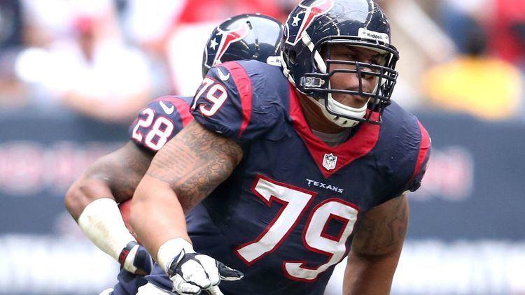 Brandon Brooks (American football) Texans have high expectations for Brandon Brooks FOX Sports