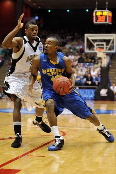 Brandon Brooks (basketball) Brandon Brooks Photos Photos NCAA Basketball Tournament PlayIn
