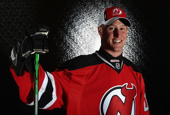 Brandon Burlon Brandon Burlon Photos NHL Entry Draft Portraits Zimbio