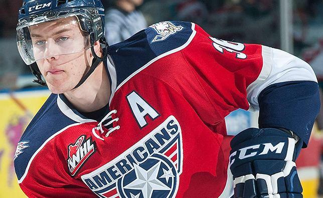 Brandon Carlo 2015 NHL Draft Brandon Carlo Profile Edmonton Oilers