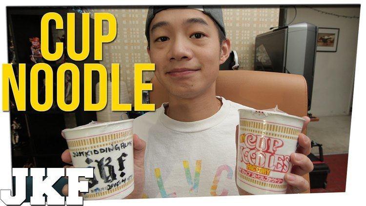 Brandon Choi Weirdest Thing I Own Brandon Choi YouTube