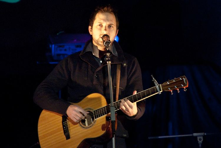Brandon Heath discography
