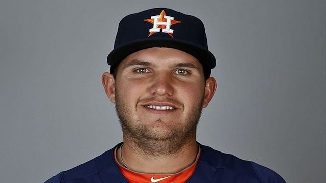 Brandon Laird Brandon Laird Making A Case for Houston Astros39 40Man Roster