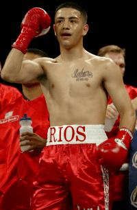 Brandon Ríos BoxRec Brandon Rios