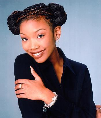 Brandy Norwood Brandy