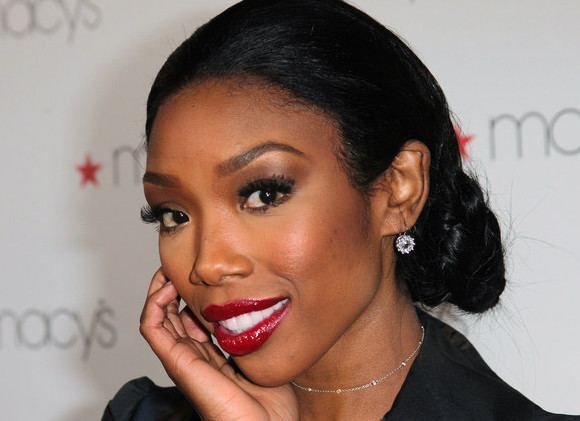 Brandy Norwood Brandy Norwood Biography and Facts