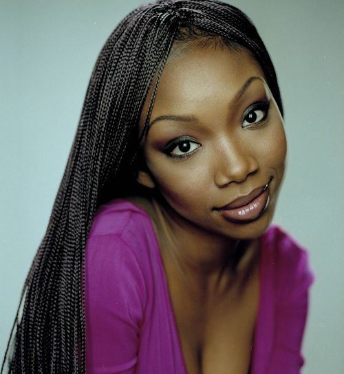 Brandy Norwood brandy norwood hairstyles