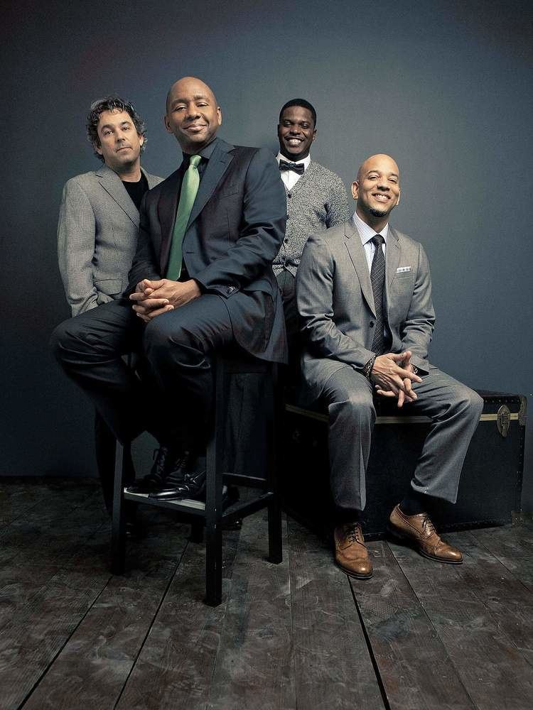 Branford Marsalis Quartet Sugarmegs Audio Setlist