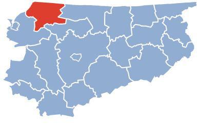 Braniewo County