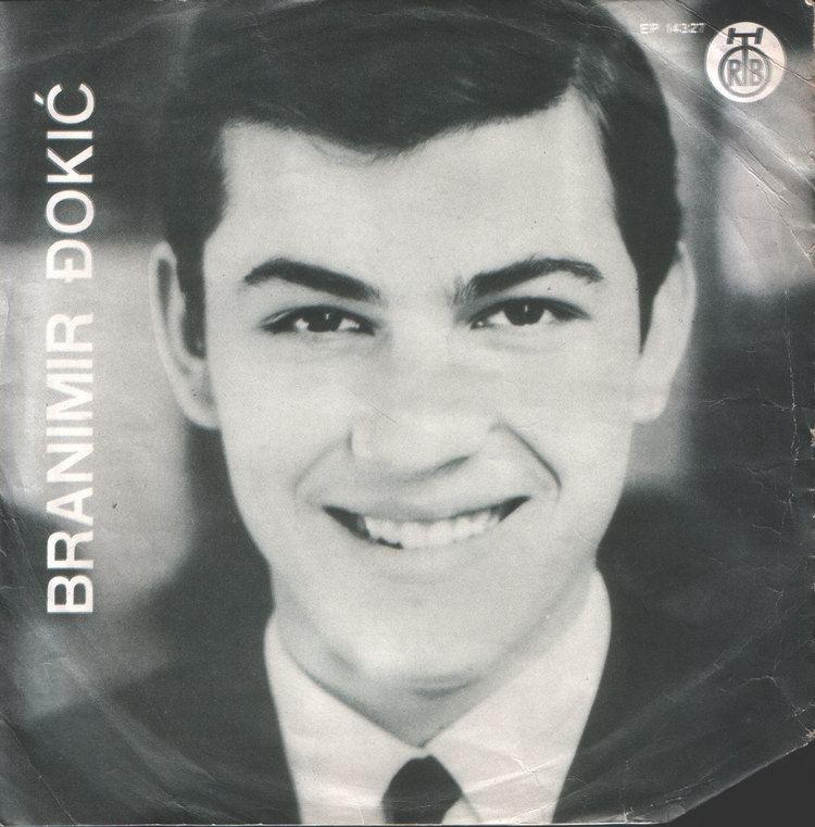 Branimir Đokić Classify Branimir Djokic
