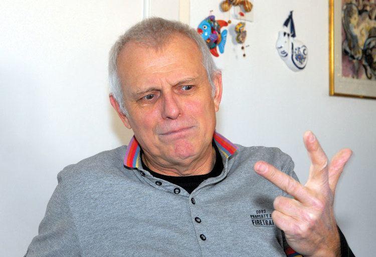 Branko Milicevic Branko Milicevic Aktuelle Infos zur Person