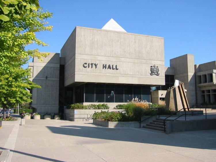 Brantford City Council