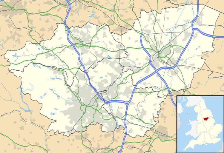 Branton, South Yorkshire