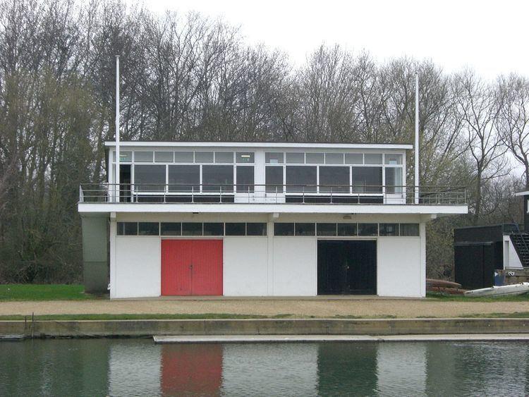 Brasenose College Boat Club
