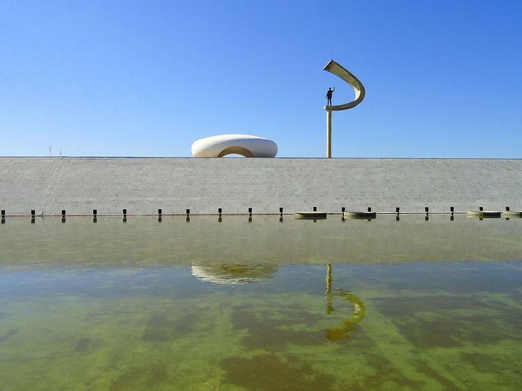 Brasilia Beautiful Landscapes of Brasilia