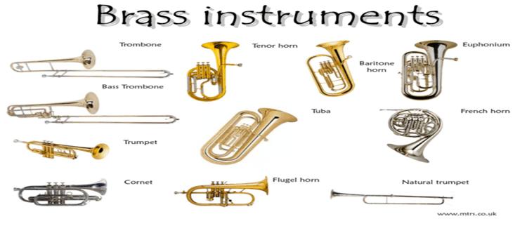 Brass instrument brassinstruments940x416png