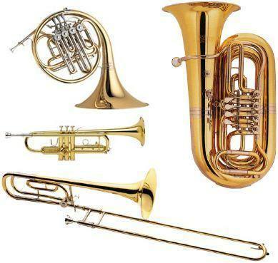 Brass instrument wwwfoggymtnmusiccomhomewpcontentuploads2015